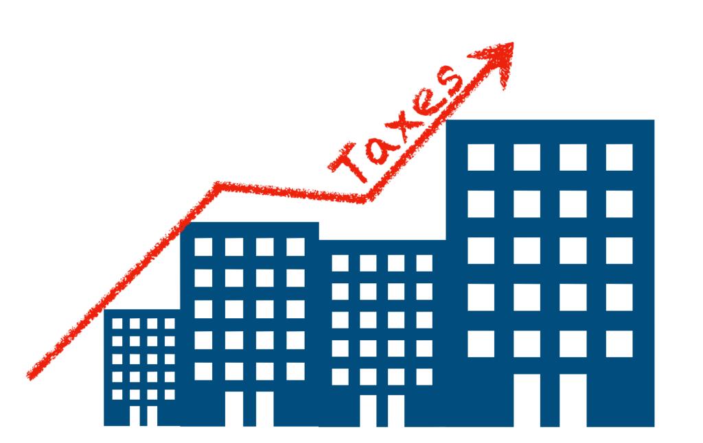 Impôt immobilier