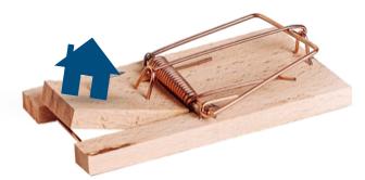 Immobilier conseils - Les pièges à éviter dans l'investissement immobilier