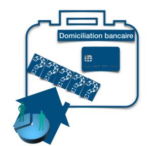 Prêt immobilier - domiciliation bancaire