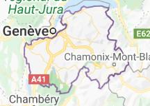 Département Savoie 74