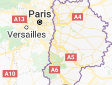 Loi Pinel zone A Seine Maritime 77