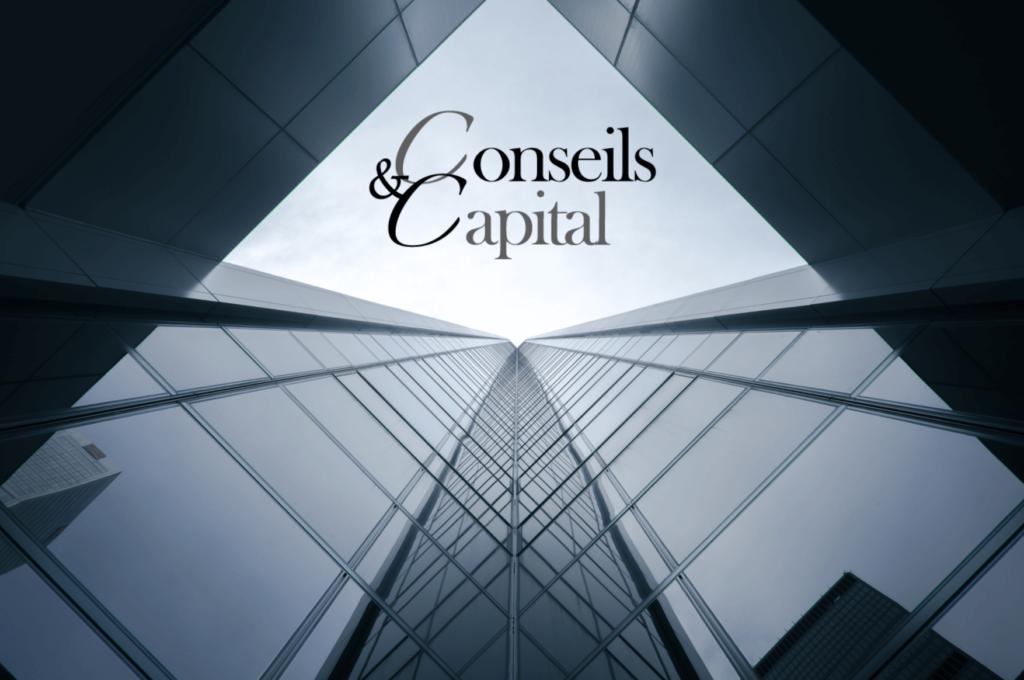Conseils & Capital