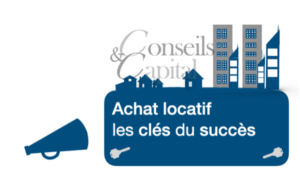 Achat immobilier locatif